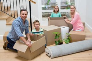 best golden moving company