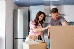westminster residential movers