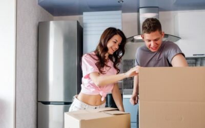 How to pack a residential house for a move to Westminster, Colorado